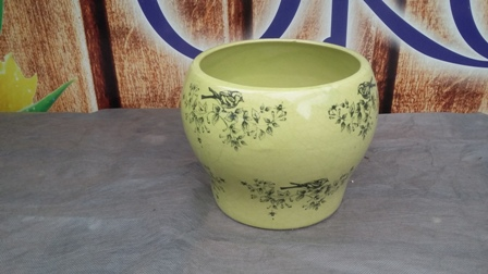 Cachepot Cerâmica